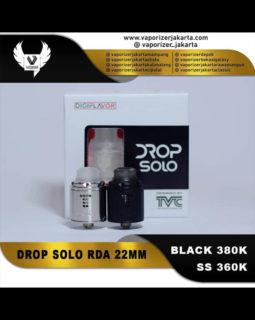 Digiflavor Drop Solo RDA 22mm (Authentic)
