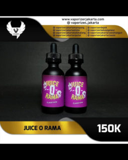 Juice O Rama Liquid