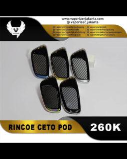 Rincoe Ceto Pod System Starter Kit 370mAh