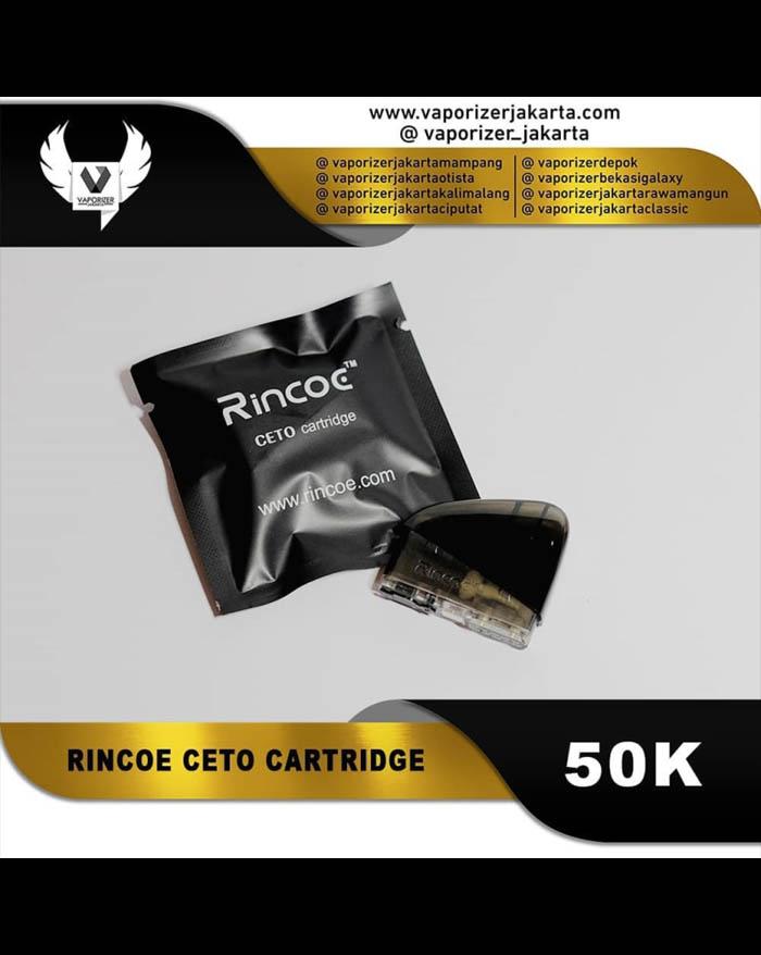 Rincoe Ceto Replacement Pod Cartridge