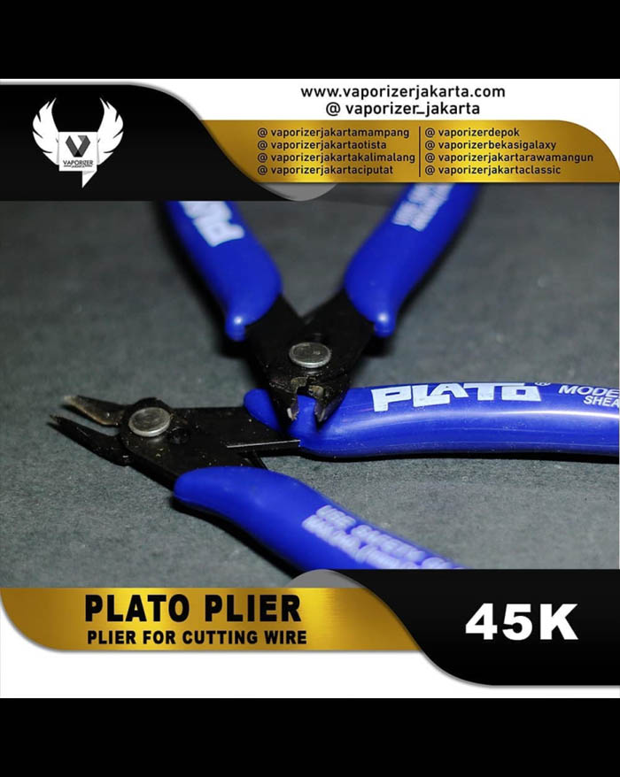 Tang Potong Plato 170 Wire Cutter
