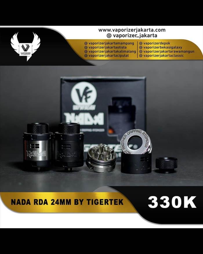 Tigertek Nada RDA 25mm (Authentic)