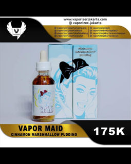 Vapor Maid Pudding Liquid