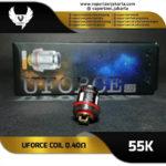 VooPoo UForce U2 Replacement Coils
