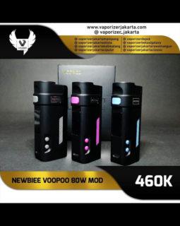 Voopoo Newbie 80w TC Mod