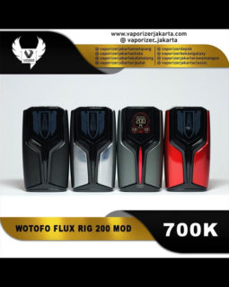 Wotofo Flux Mod 200w