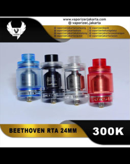 YSTAR Beethoven RTA 24mm (Authentic)