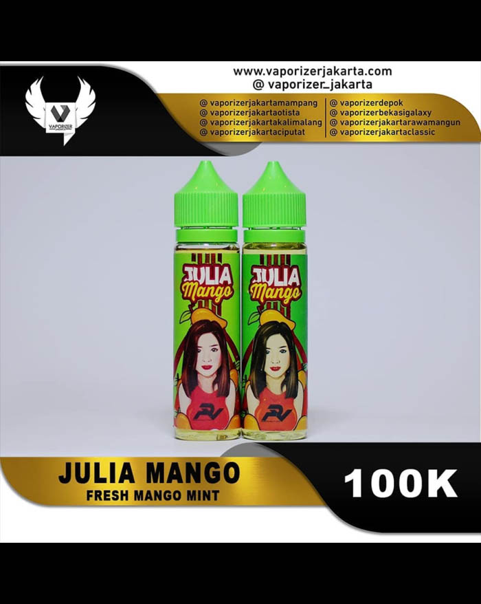 Julia Mango Liquid