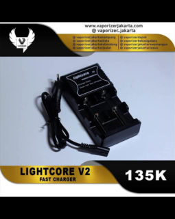 Lightcore V2 Charger