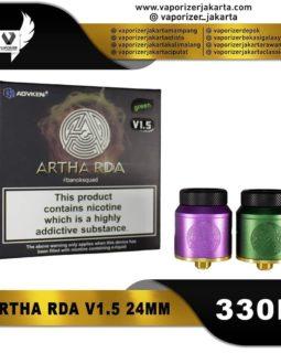 ARTHA V1.5 RDA 24MM (Authentic)