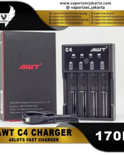 AWT FAST CHARGER
