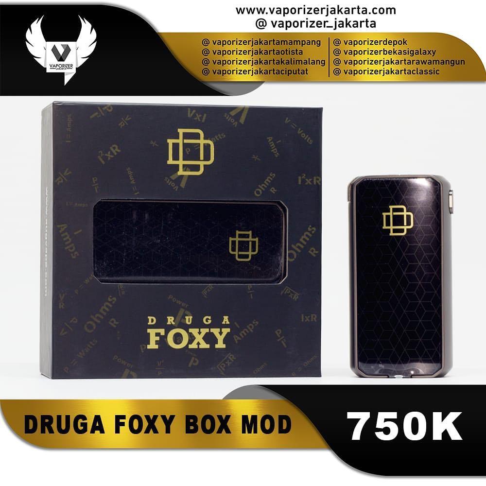 DRUGA FOXY MOD (Authentic)