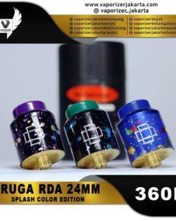 DRUGA RDA 24MM (Authentic)