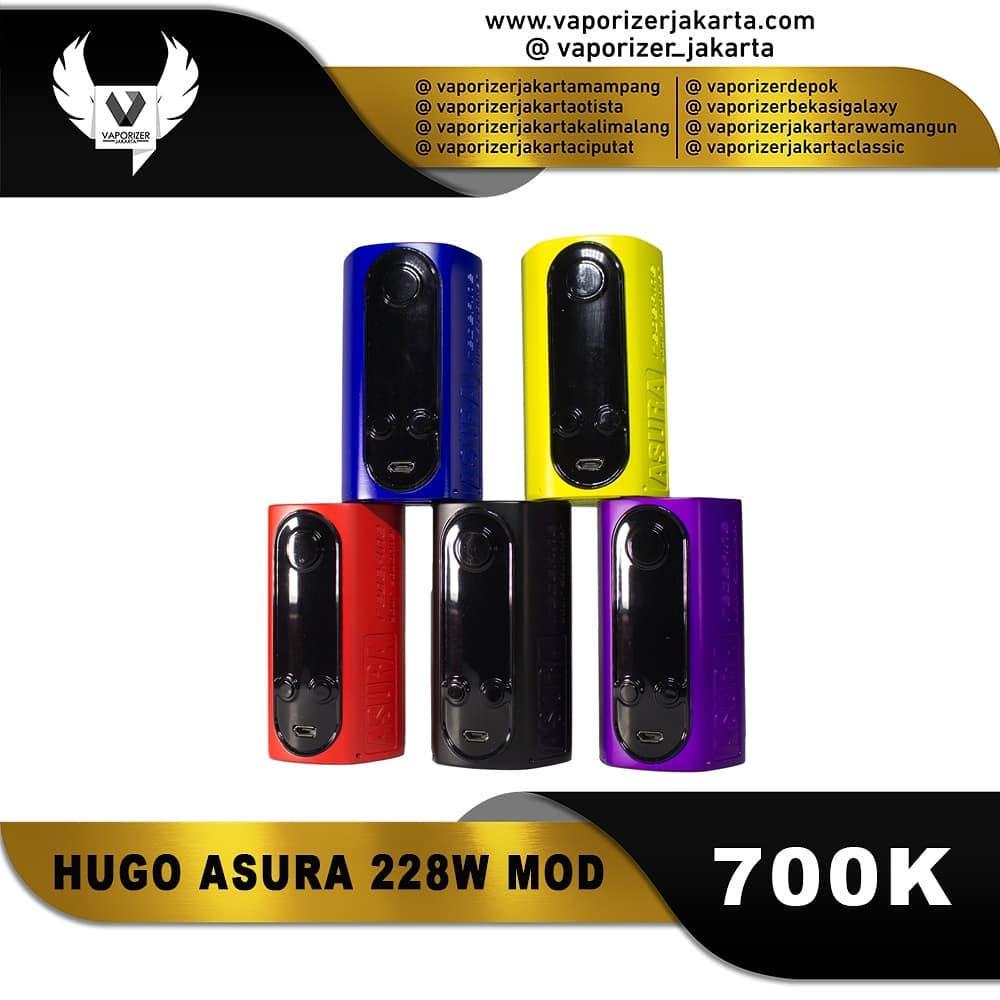 HUGO ASURA 228W MOD