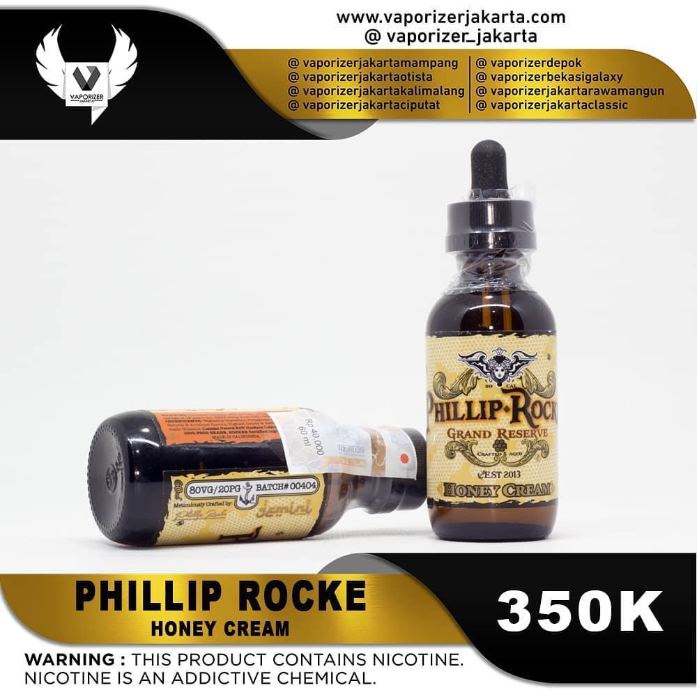 PHILLIP ROCKE HONEY CREAM