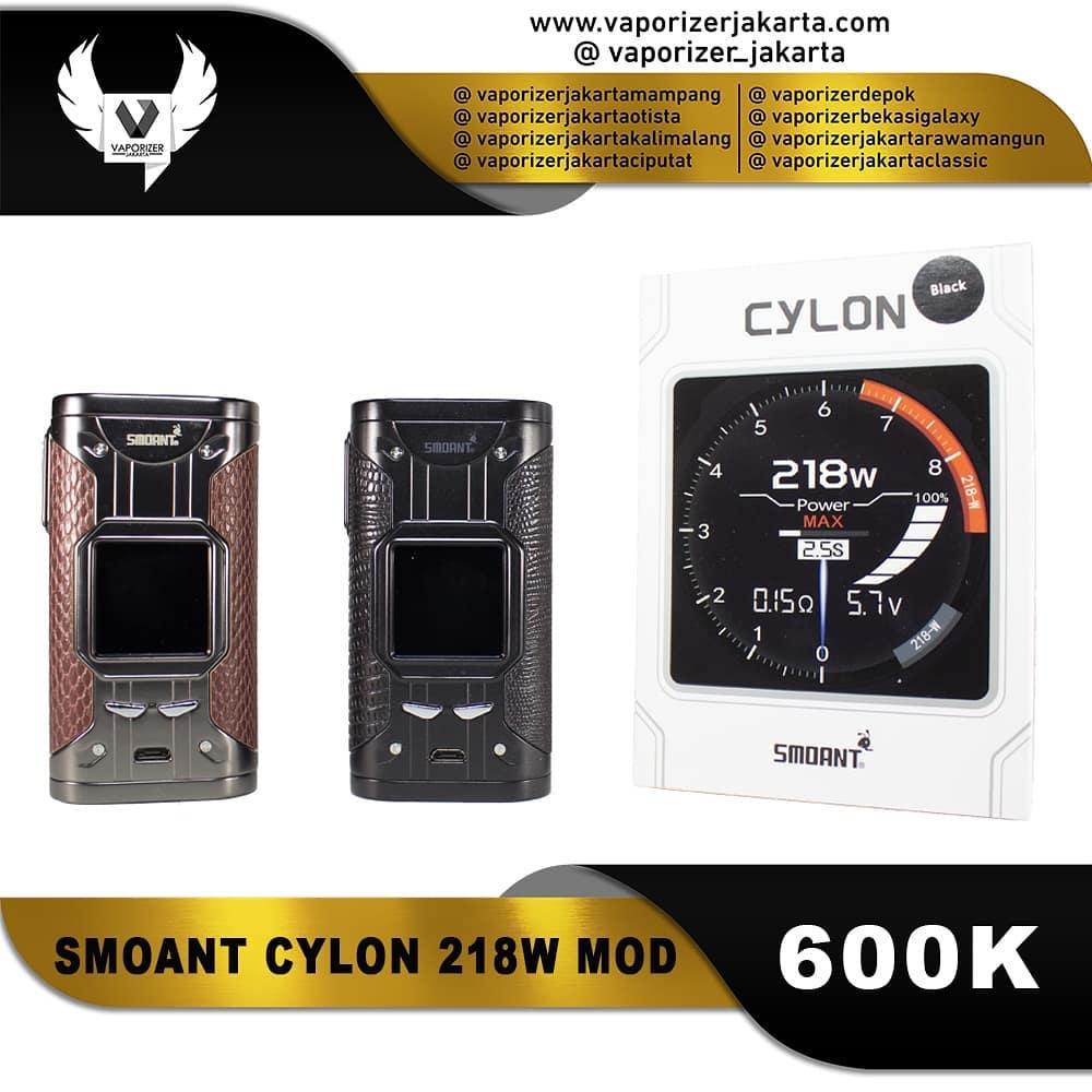 SMOANT CYLON 218W MOD (Authentic)