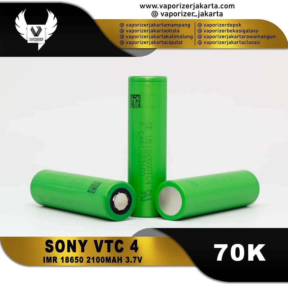 SONY VTC 4 (Authentic)