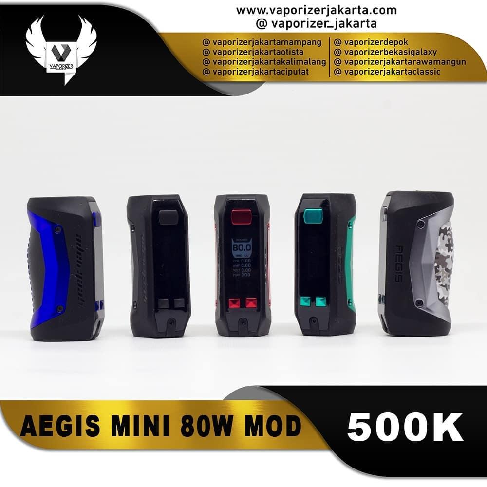 AEGIS MINI 80W MOD (Authentic)