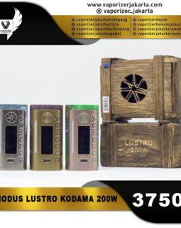 ASMODUS LUSTRO KODAMA 200W MOD (Authentic)
