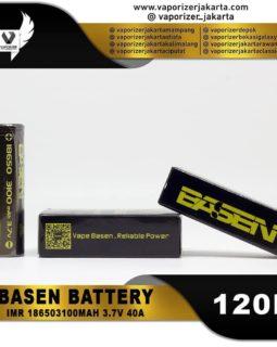 BASEN 18650 BATTERY (Authentic)