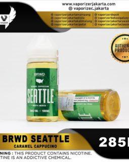 BRWD SEATTLE