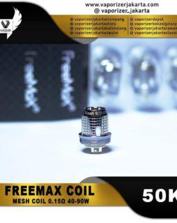 FREEMAX MESH COIL 0.15Ω