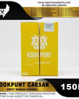 KOOKPUNT CAESAR