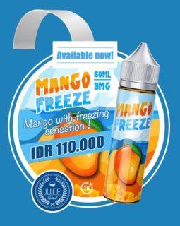 MANGO & KIWI FREEZE