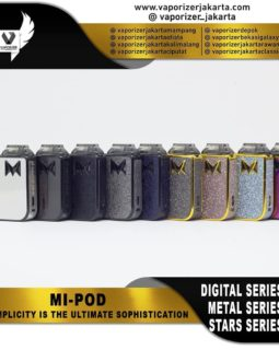 MIPOD (Authentic)