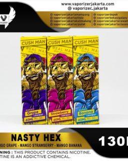 NASTY HEX