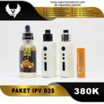 PAKET IPV D3S