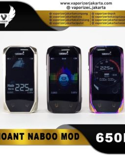 SMOANT NABOO MOD 225W (Authentic)