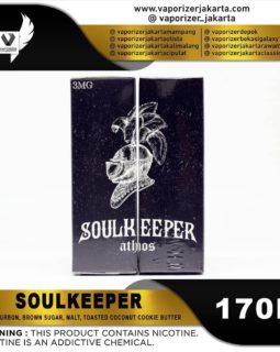 SOULKEEPER ATHOS