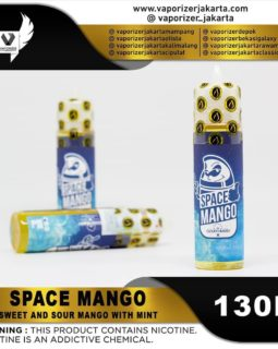 SPACE MANGO