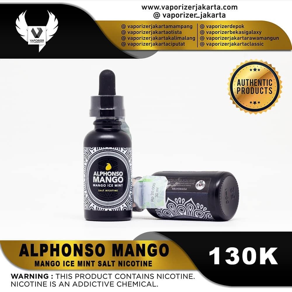 ALPHONSO MANGO SALT