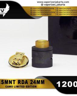 CSMNT RDA 24MM (Authentic)