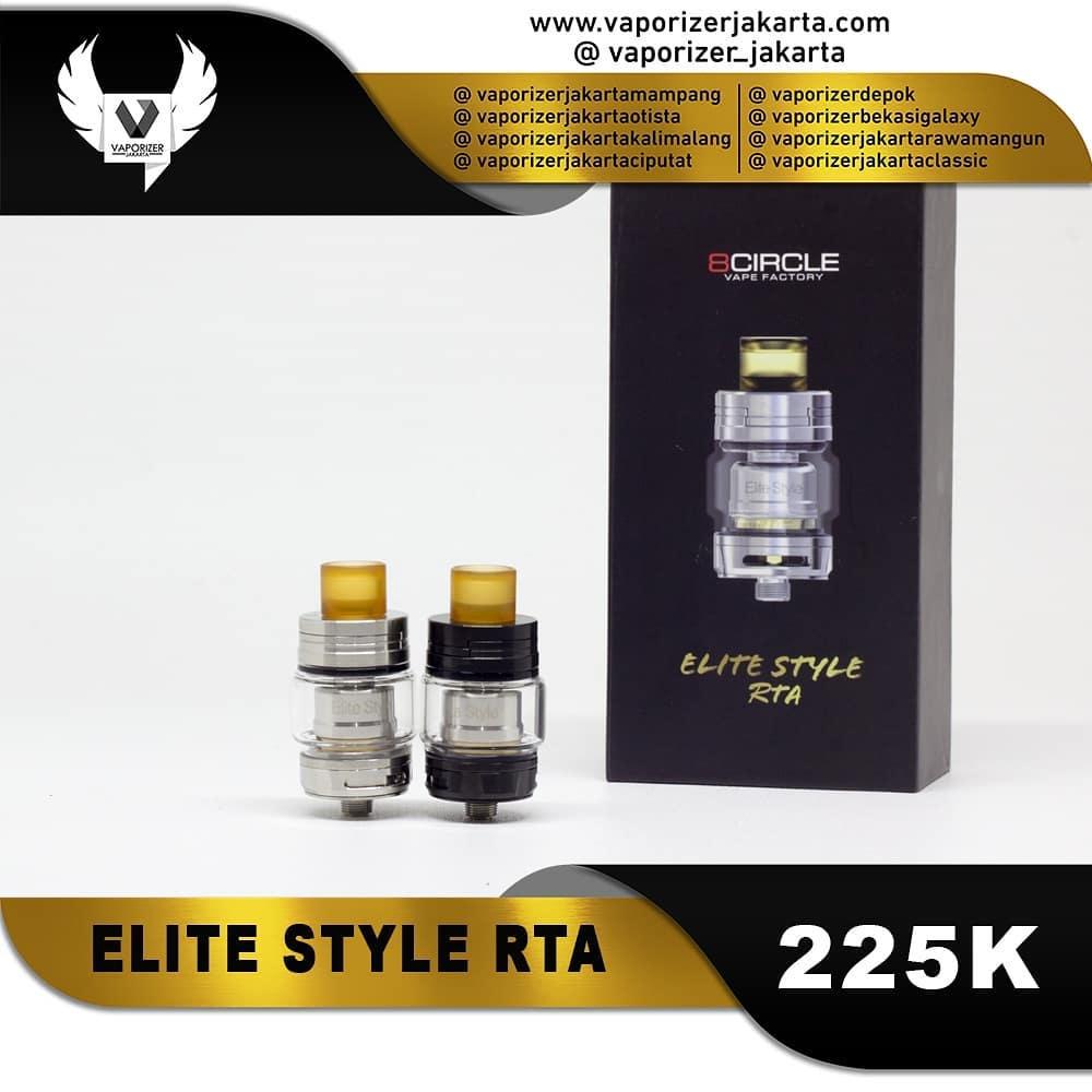 ELITE STYLE RTA 22MM (Authentic)