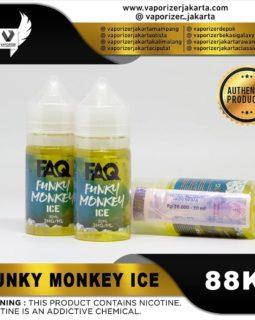 FUNKY MONKEY ICE
