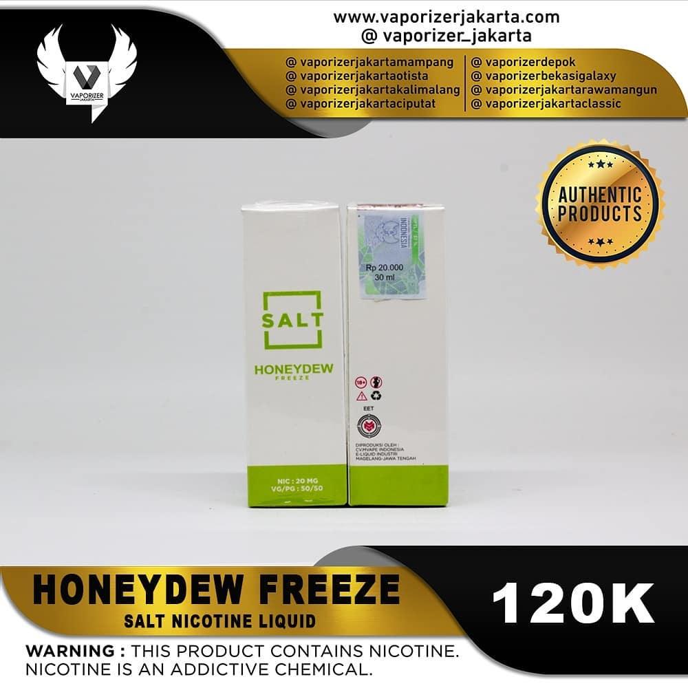 HONEYDEW FREEZE SALT