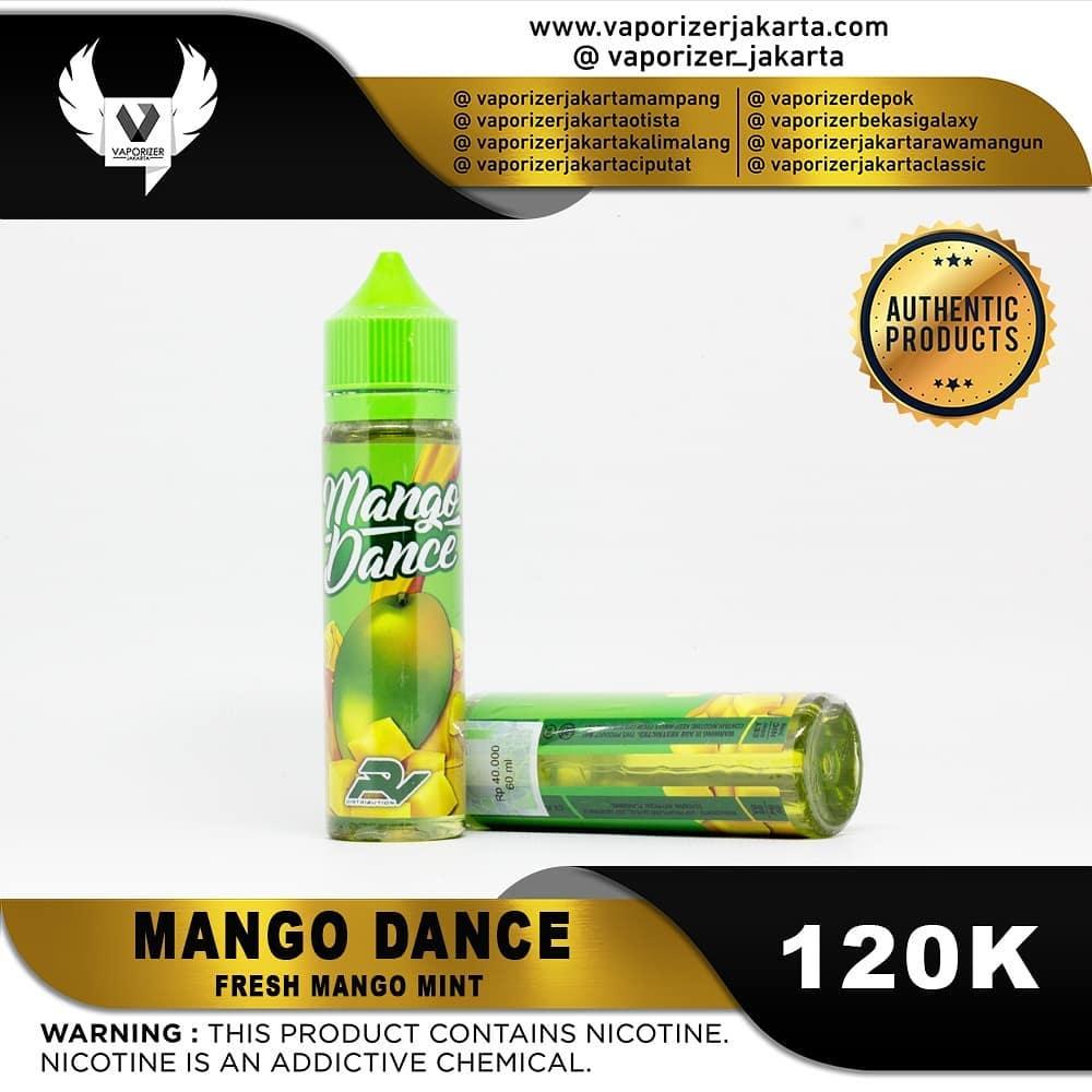 MANGO DANCE
