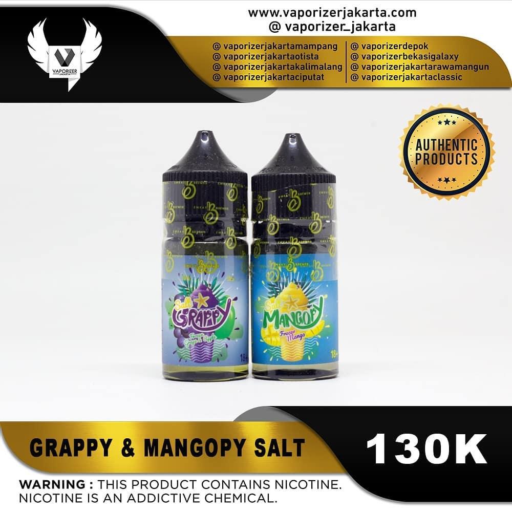 MANGOPY & GRAPPY SALT