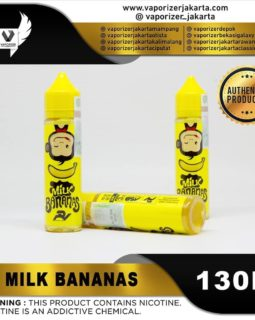 MILK BANANAS