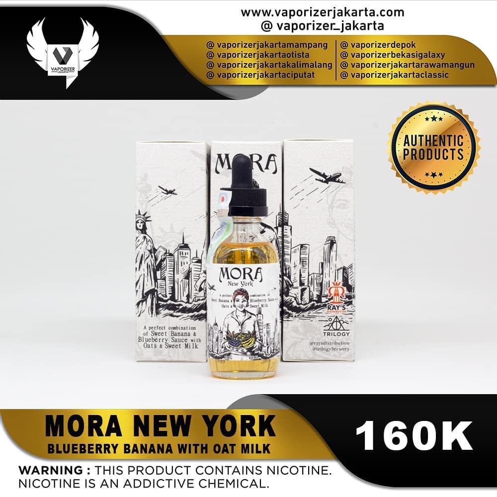 MORA NEW YORK