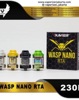 WASP NANO RTA 22MM (Authentic)