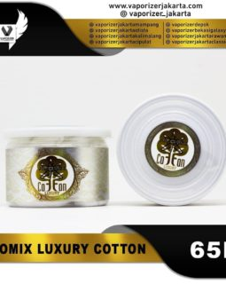 ATOMIX LUXURY COTTON