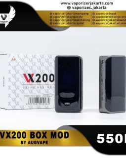 AUGVAPE VX200 BOX MOD (Authentic)