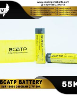 BCATP BATTERY(Authentic)