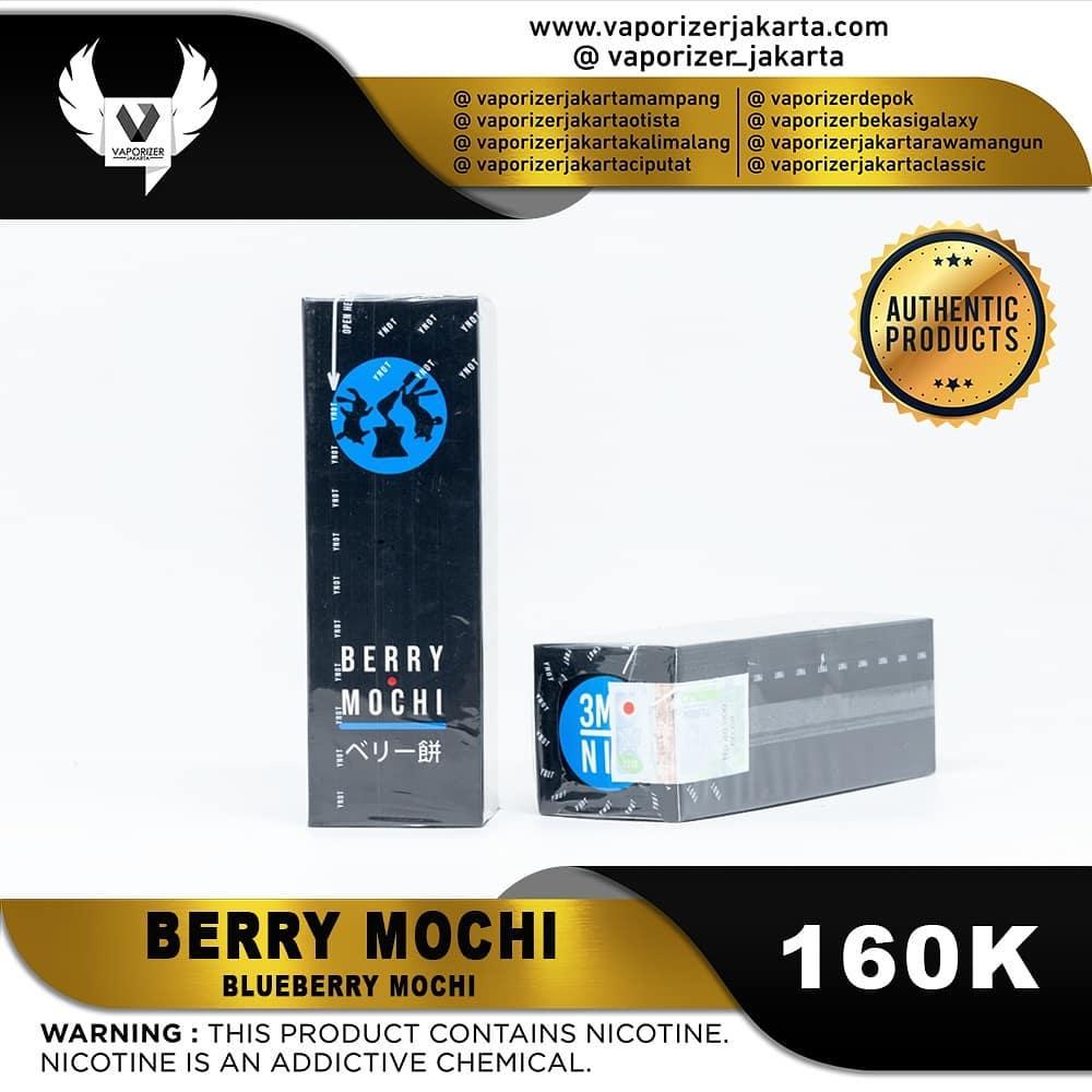 BERRY MOCHI
