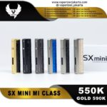 SX MINI MI CLASS POD (Authentic)