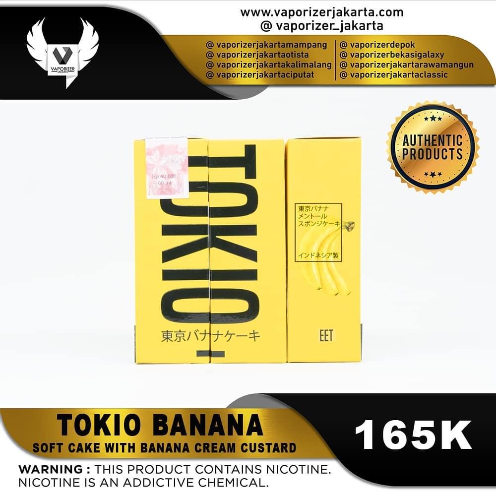 TOKIO BANANA